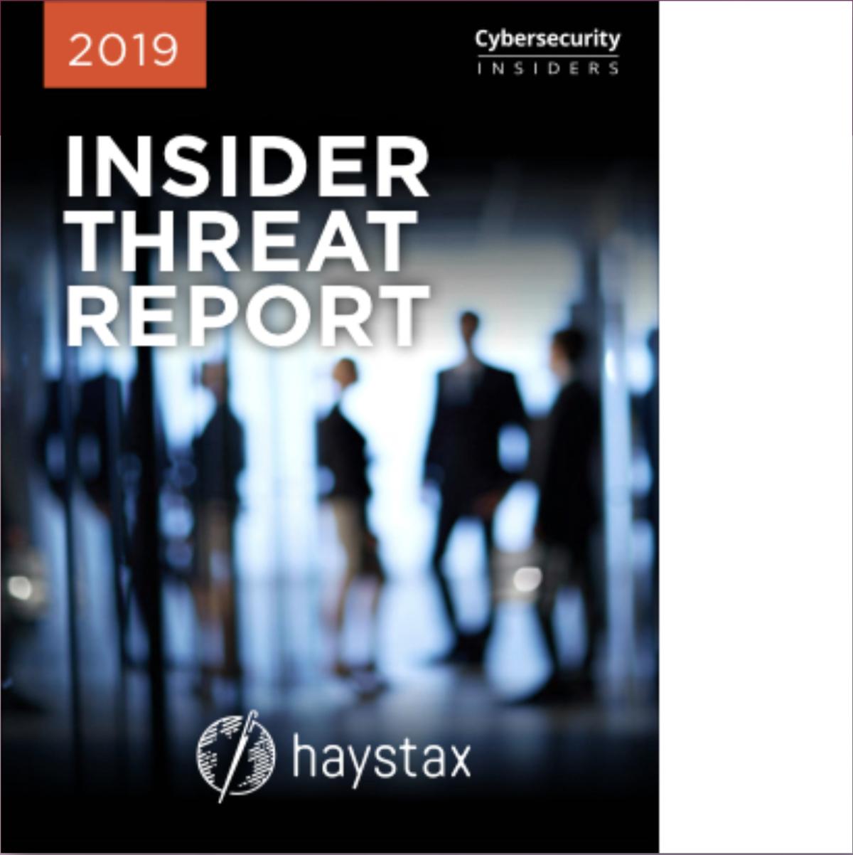 Insider Threat 2019